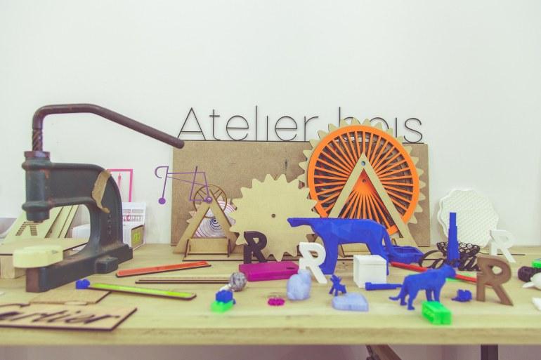 créations3D ©jules hidrot